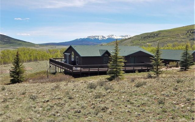 1353 SHEEP RIDGE ROAD FAIRPLAY, Colorado 80440