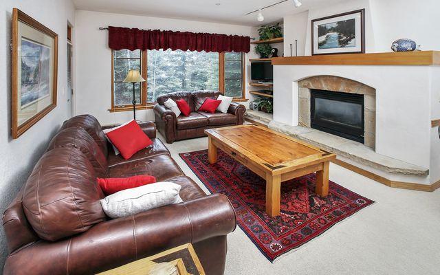 Spruce Tree Lodge # 203 - photo 1