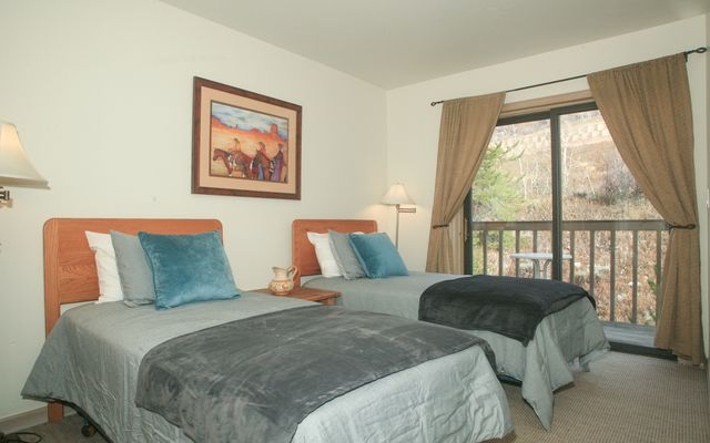 Vail East Townhouse Condos # c16 - photo 10