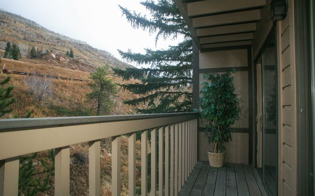 Vail East Townhouse Condos # c16 - photo 12
