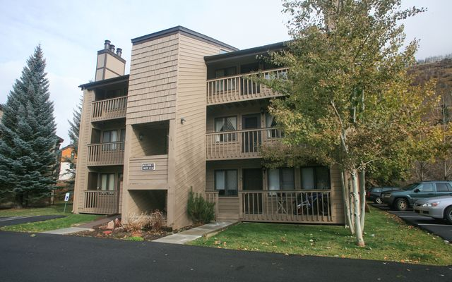 Vail East Townhouse Condos # c16 - photo 13