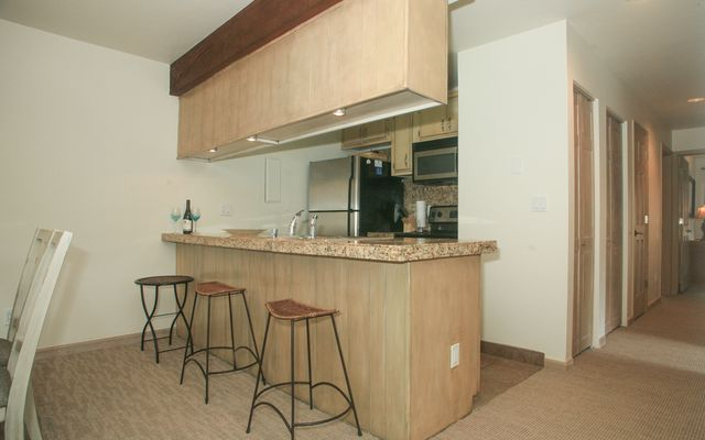 Vail East Townhouse Condos # c16 - photo 3