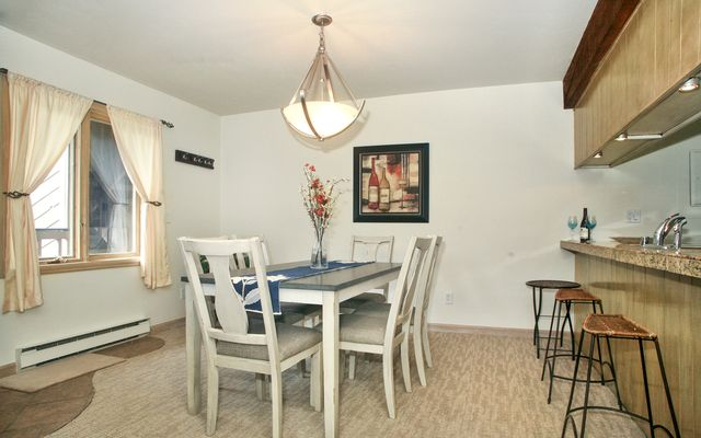 Vail East Townhouse Condos # c16 - photo 4