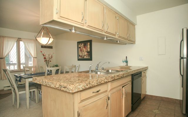 Vail East Townhouse Condos # c16 - photo 5
