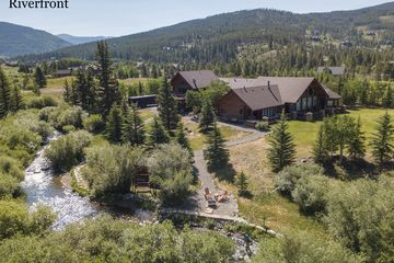 341 Davenport LOOP BRECKENRIDGE, Colorado 80424