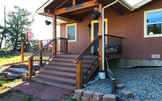 644 CHIEF TRAIL COMO, Colorado 80432