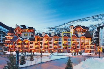 635 Lionshead Place # 384 Vail, CO 81657