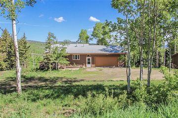 857 County Road 1933 KREMMLING, Colorado 80459