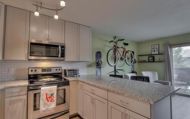 Dillon Valley West Condo # 205 - photo 2