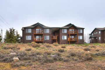 495 Cove BOULEVARD # 2F DILLON, Colorado 80435