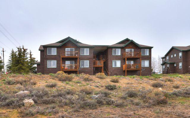 495 Cove BOULEVARD # 2F DILLON, Colorado 80435