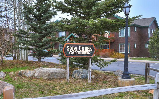 Soda Creek Condominiums # 2f - photo 23