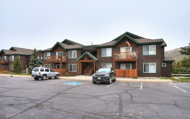 Soda Creek Condominiums # 2f - photo 24