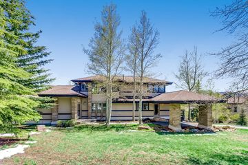 4711 Wildridge Road E Avon, CO 81620