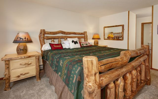 Pines At Keystone Condo # 2152 - photo 10