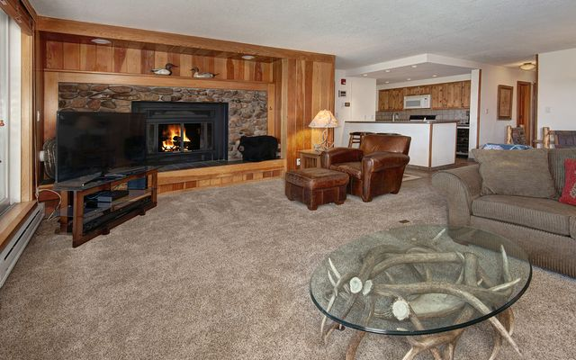 Pines At Keystone Condo # 2152 - photo 2