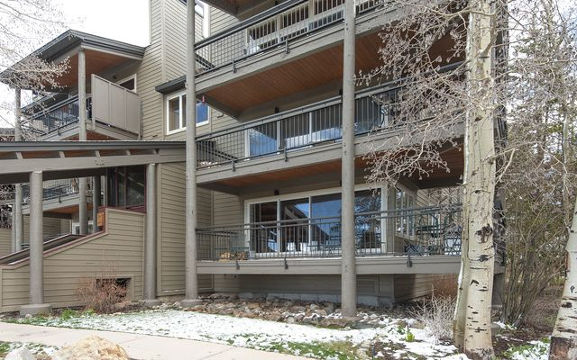 Pines At Keystone Condo # 2152 - photo 24
