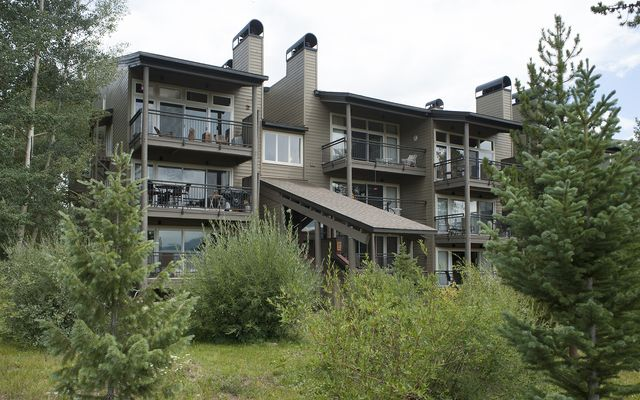 Pines At Keystone Condo # 2152 - photo 27