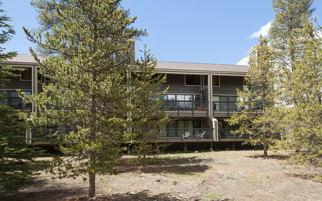 Pines At Keystone Condo # 2041 - photo 25