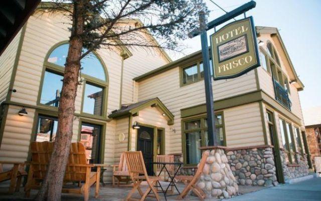308 Main STREET E # 0 FRISCO, Colorado 80443