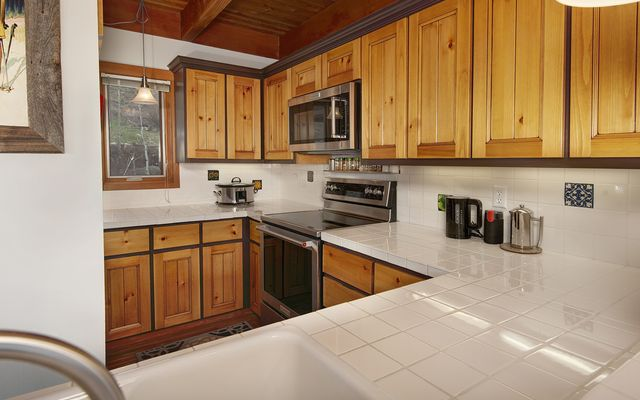 Tennis Townhomes Condo # 1310 - photo 3