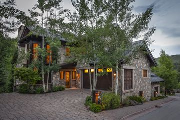 75 Village Walk Beaver Creek, CO