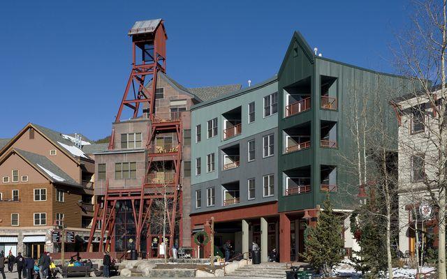 Silver Mill Condominiums # 8262 - photo 19