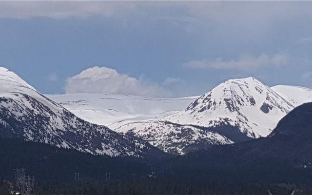 TBD ICE AXE COURT ALMA, Colorado 80420