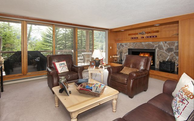 Homestead/Lodgepole Condo # 2020 - photo 2