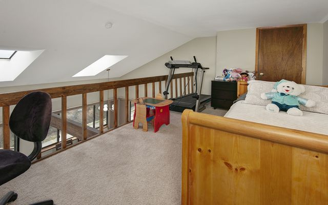 Buffalo Ridge Condo # E-201 - photo 15