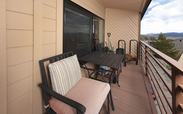 Buffalo Ridge Condo # E-201 - photo 19