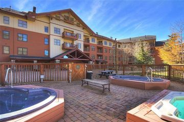 105 Wheeler CIRCLE # 407 COPPER MOUNTAIN, Colorado