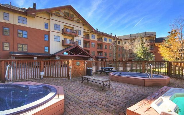 105 Wheeler CIRCLE # 407 COPPER MOUNTAIN, Colorado 80443