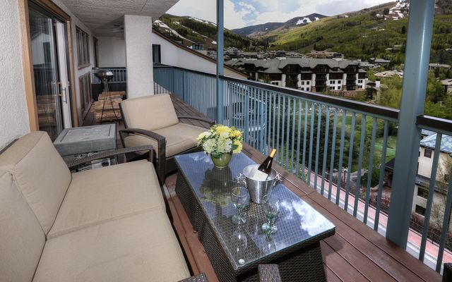 180 Offerson Road # 27 Beaver Creek, CO 81620