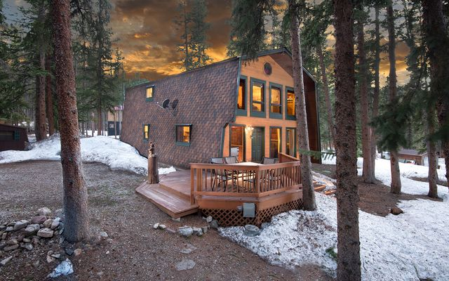 184 Royal DRIVE BRECKENRIDGE, Colorado 80424
