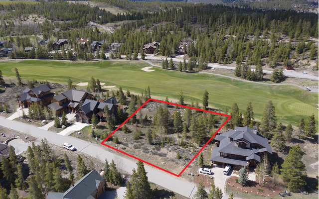 631 Elk CIRCLE KEYSTONE, Colorado 80435