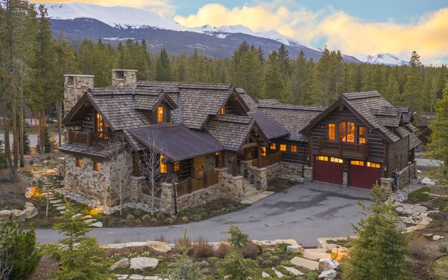 31 Wild Cat ROAD BRECKENRIDGE, Colorado 80424