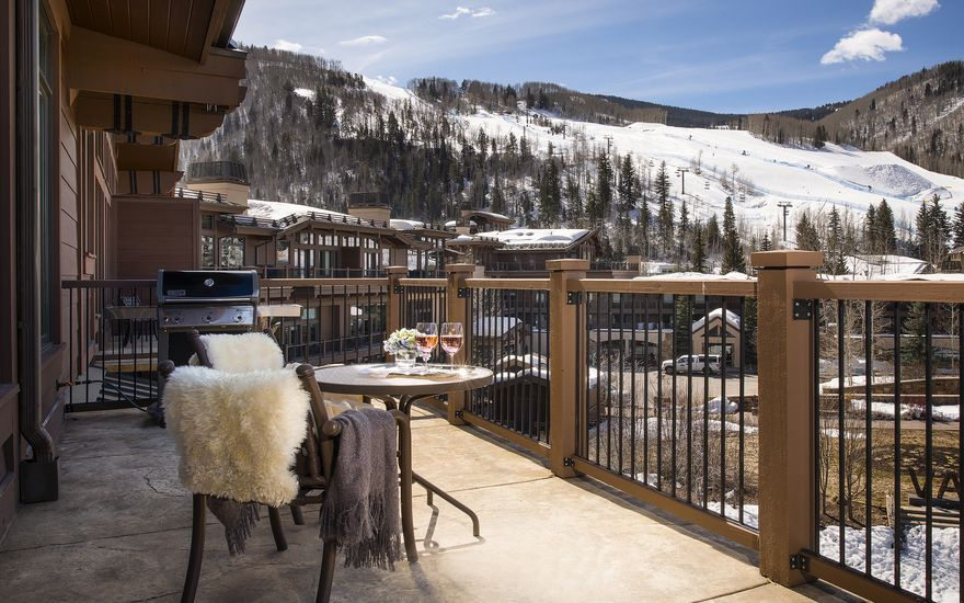 595 Vail Valley Drive # 470 - photo 1
