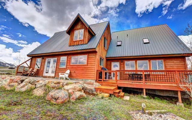 508 RED HILL ROAD JEFFERSON, Colorado 80456