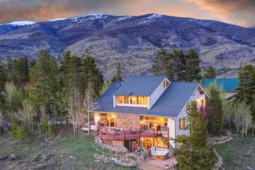 1675 Falcon CIRCLE SILVERTHORNE, Colorado