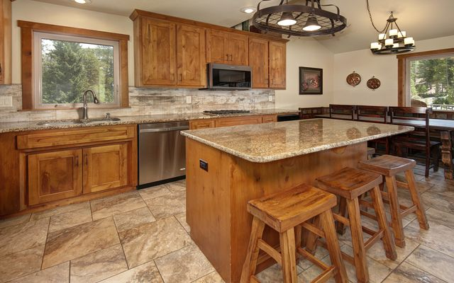 8 Crown DRIVE BRECKENRIDGE, Colorado 80424