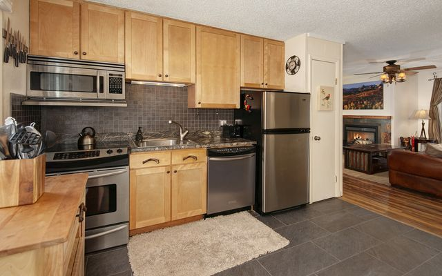 27 Peaks View COURT # 121 BLUE RIVER, Colorado 80424