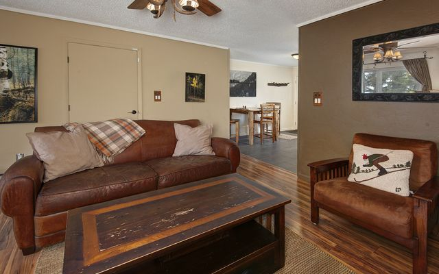Blue River Condos (Dot Condo) # 121 - photo 10
