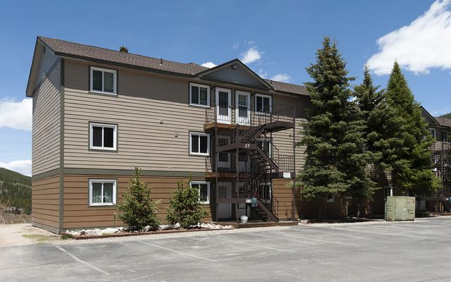 Blue River Condos (Dot Condo) # 121 - photo 22