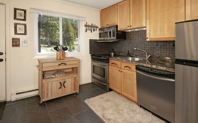 Blue River Condos (Dot Condo) # 121 - photo 3