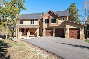 411 Shekel LANE BRECKENRIDGE, Colorado 804248917