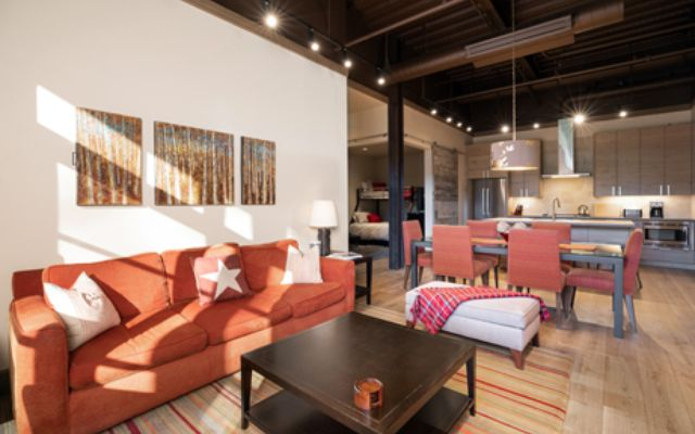 Brookside Park Signature Lofts # 108 - photo 1