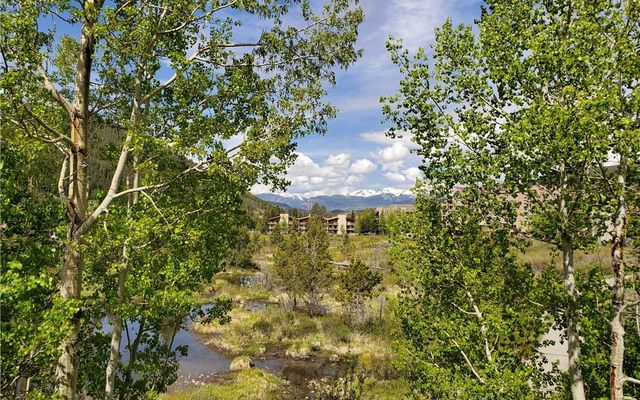 1653 Oro Grande DRIVE # A34 KEYSTONE, Colorado 80435