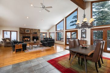 5165 Main Gore Drive Vail, CO 81657