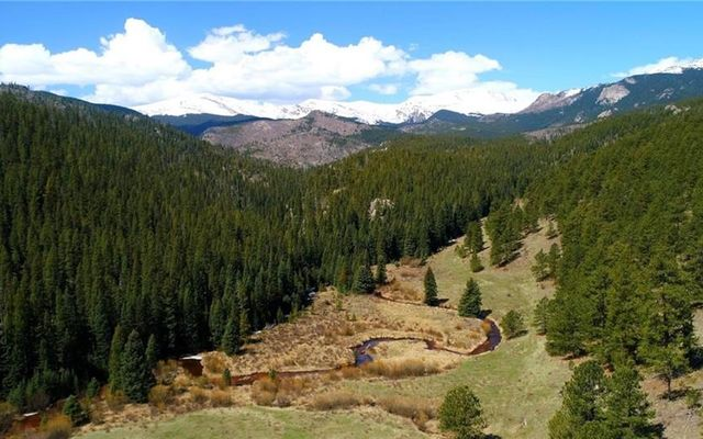 7824 Upper Bear Creek ROAD EVERGREEN, Colorado 80439